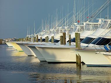 LaMar Boats Foto Beschreibung