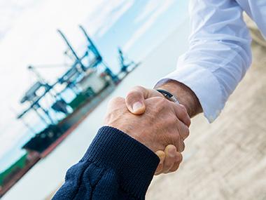 J. Olivares Yacht Broker Foto Vertretene Marken / Produkte