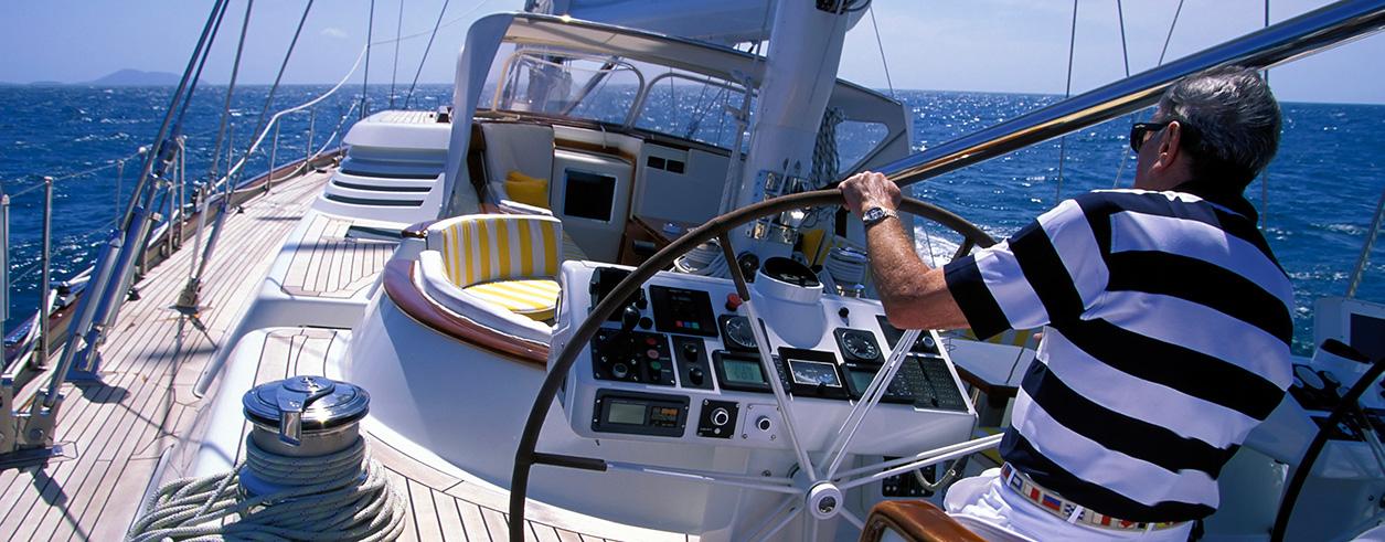 Punta Estrella Yachts Foto 2